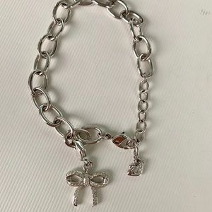 Swarovski Jewelry - Authentic Swarovski Chain Bracelet